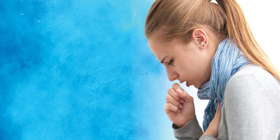 Essential Oils that Help Ease Symptoms of COPD (plus an inhaler recipe)
